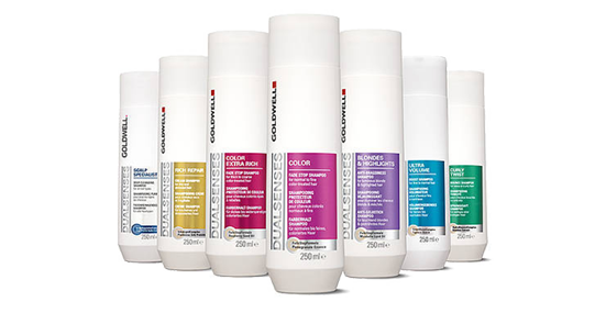 Goldwell-Care