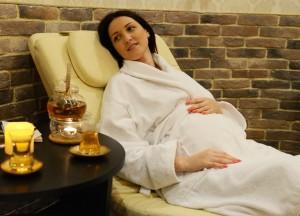 СПА для беременных и кормящих мама