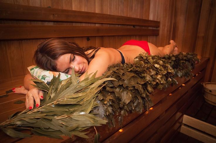 Русский баня девушка массаж эротический массаж в спб не салон