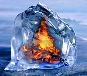 спа уход лед и пламя спа в подарок женщине